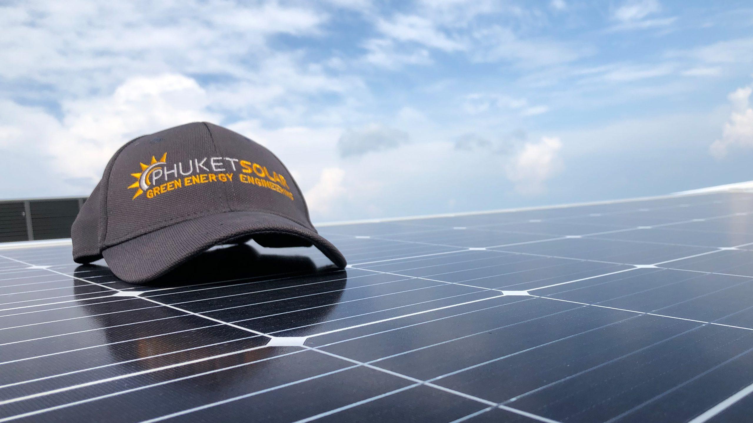 Phuket Solar Co., Ltd.